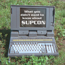 What you didn't want to know about SupCon